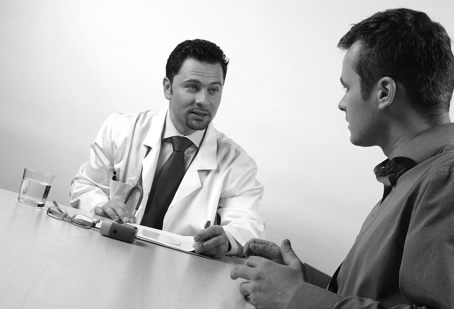 discuss your injury with a doctor before pursuing jones act settlements